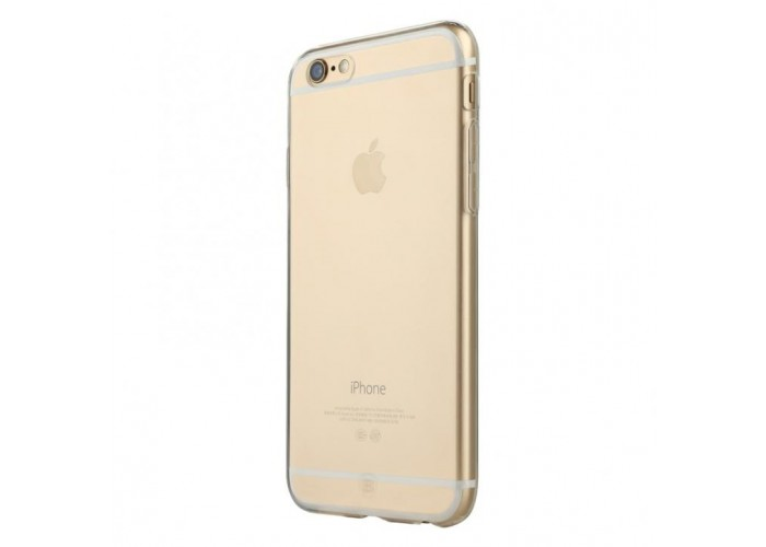 Силиконовый чехол Baseus Simple Case для iPhone 6/6s